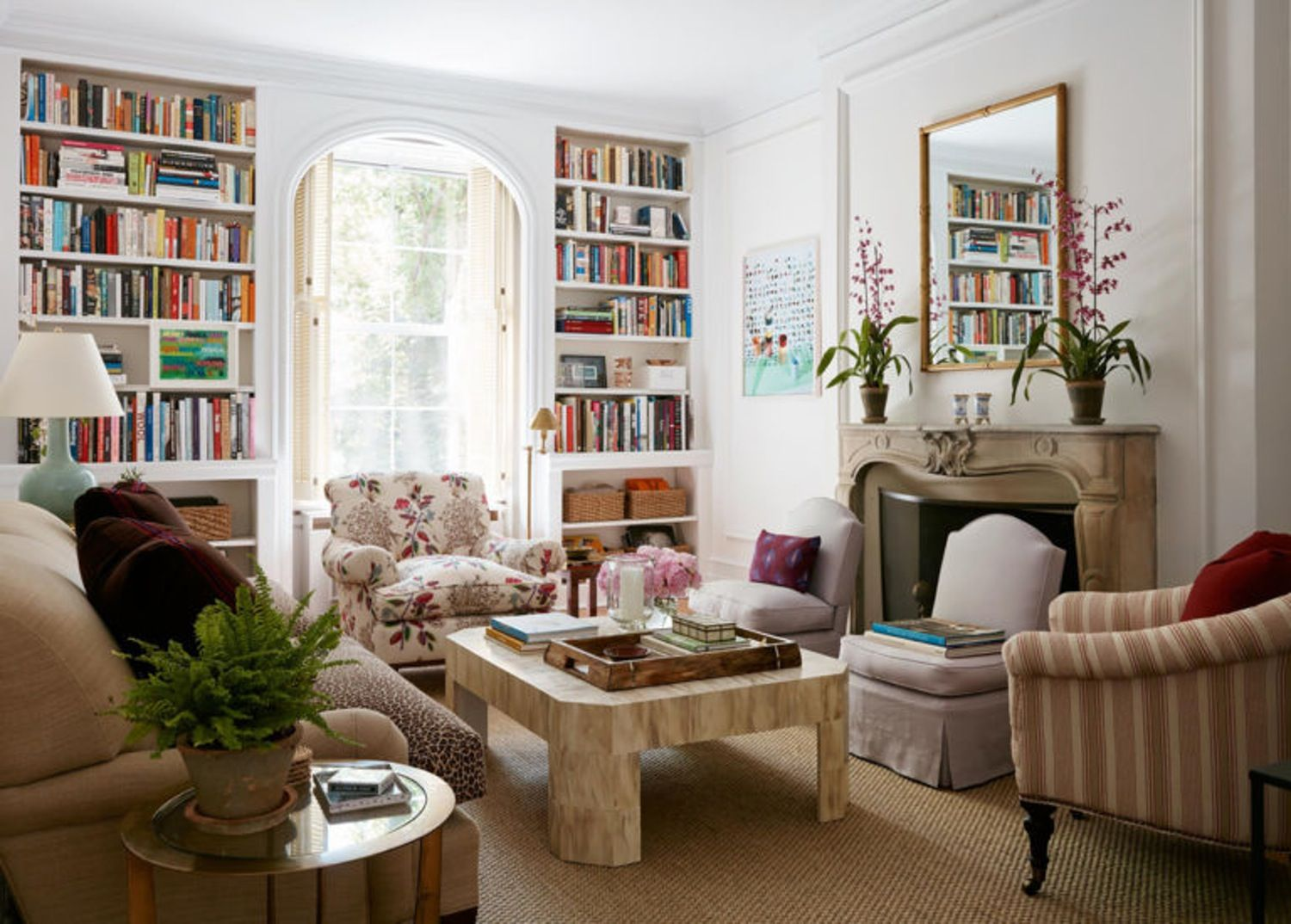 Classic Interiors That Stand the Test of Time: Why They ...