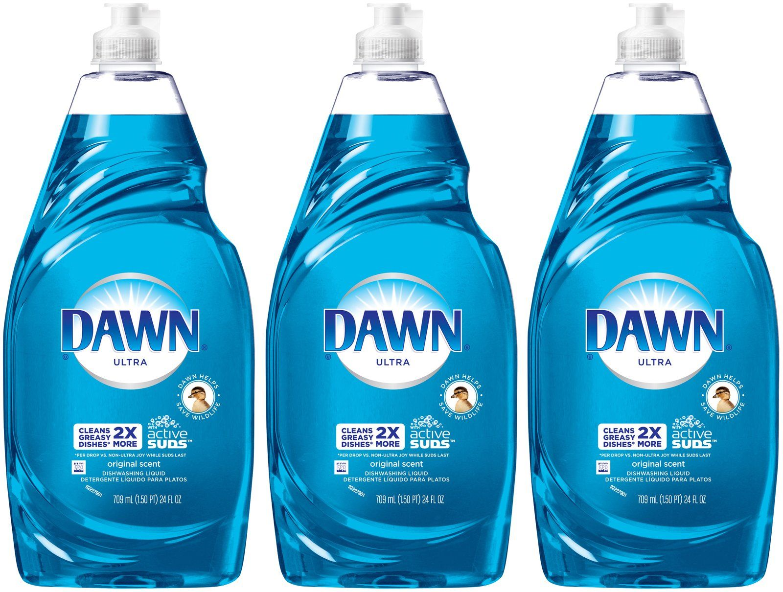 Can You Wash Your Dog With Dawn Dish Detergent 28 Uses For Dawn Dish Soap Hacks That Can Make Your Life Easier With Images Kill Fleas On Dogs Dog Owners Dog Wash