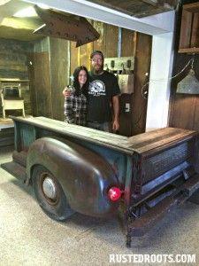 pin von biba kado auf metallschrott art steampunk pinterest ideen m bel und auto m bel. Black Bedroom Furniture Sets. Home Design Ideas