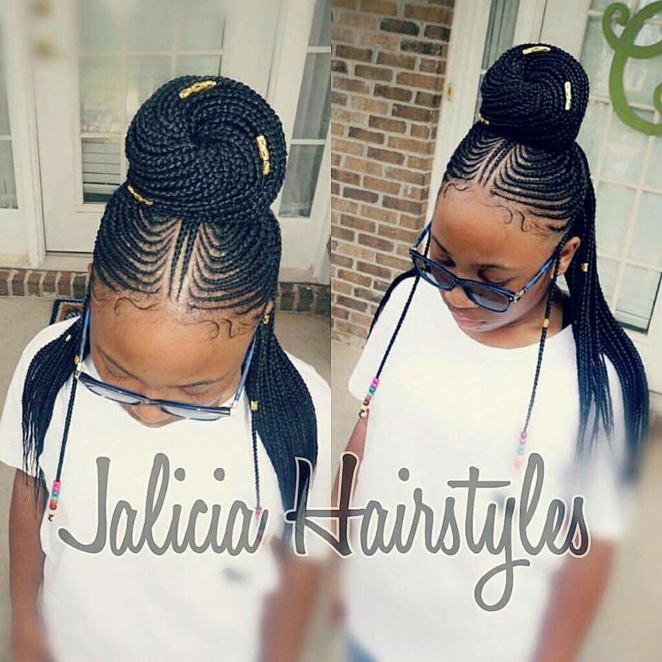 Pin by leonora forrester on braids pinterest hair style black
