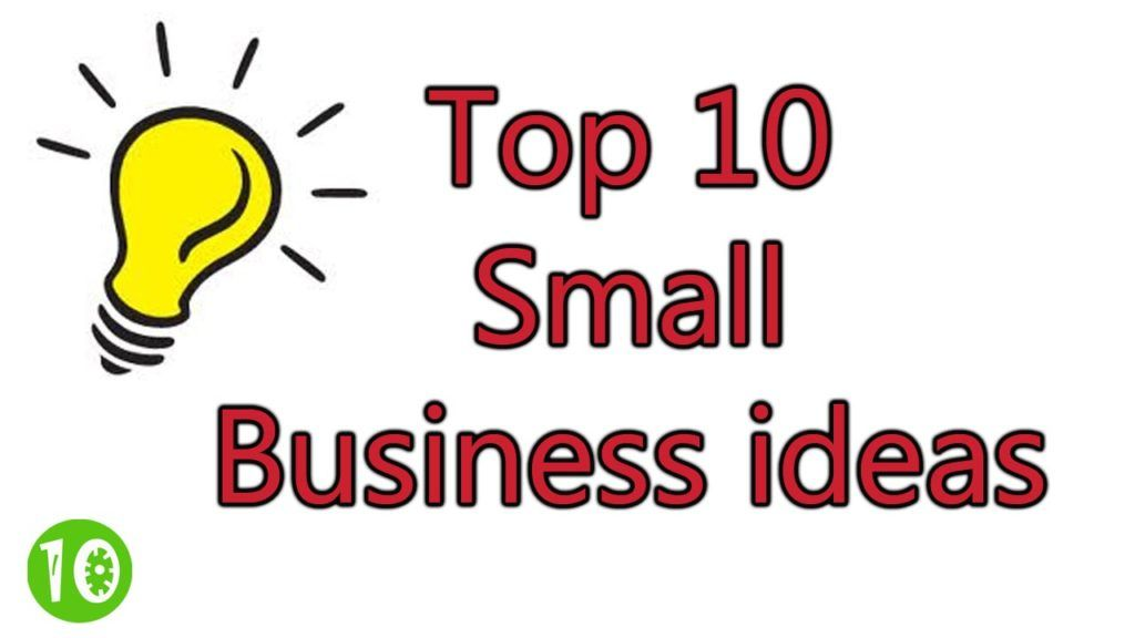 Top Best Online Business Ideas To Start A Small Business