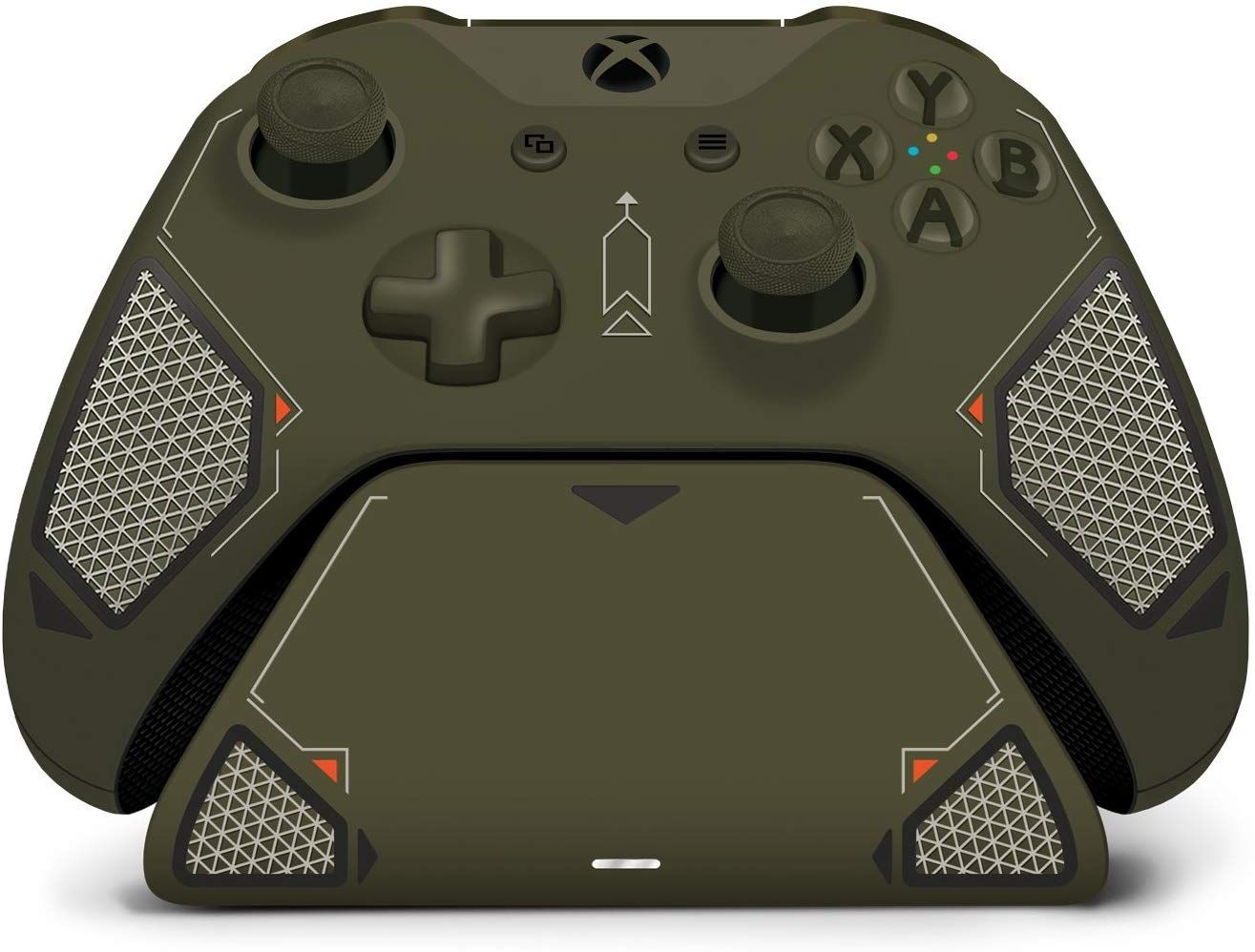 Controller Gear Combat Tech Special Edition Xbox Pro Charging