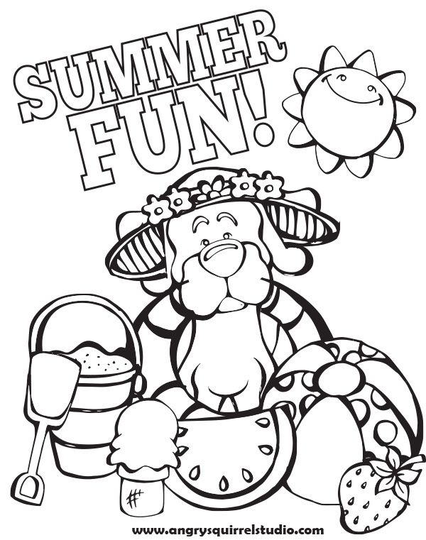 Are you having some Summer fun with your favorite furry friend ...