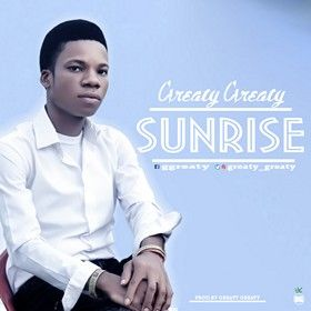 Name Of Song Sunrise Artist Name Greaty Greaty Country Nigeria Solo 1 Lord You Are My God And You Re My Strength You Raised Me Up When I Was Down I