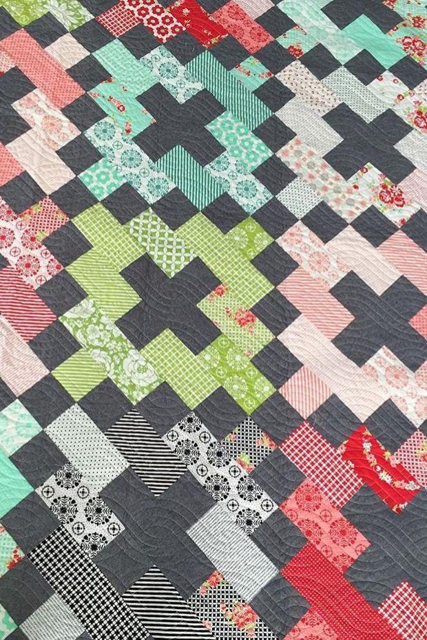 Pin von Sue Battersby auf Quilts For All | Pinterest | Patchwork