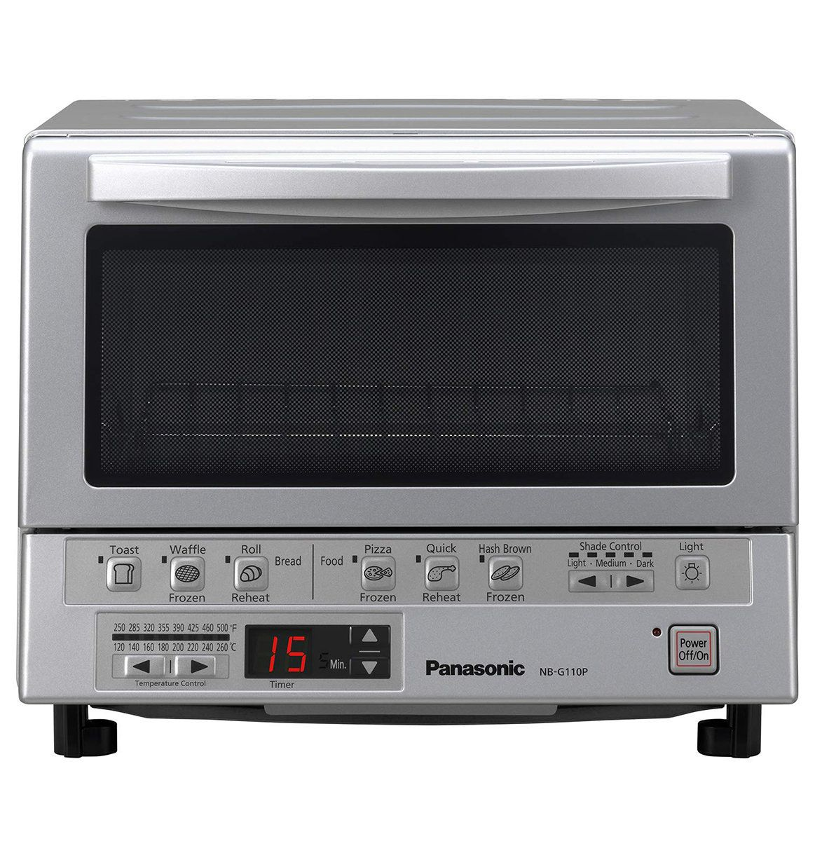 The 10 Best Toaster Ovens for All Your Cooking Needs, According to