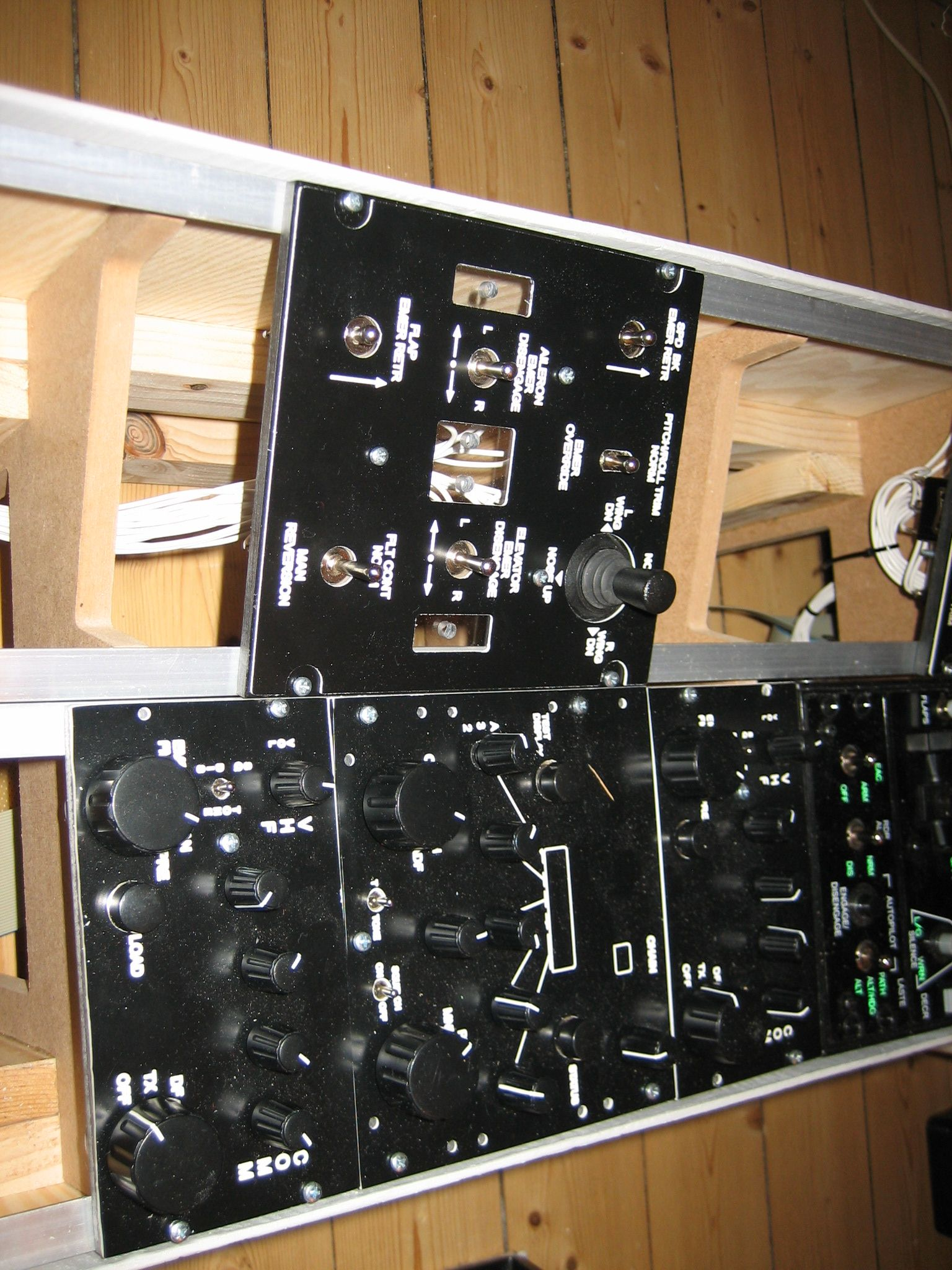 Pin by Doug Pierce on Cockpits in 2019   Flight simulator cockpit
