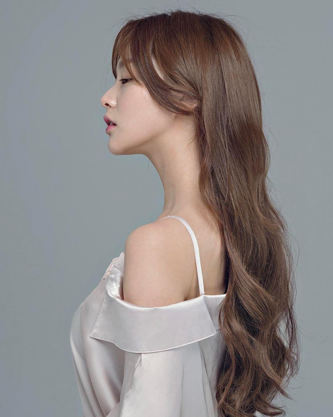 Asian Side Profile 112