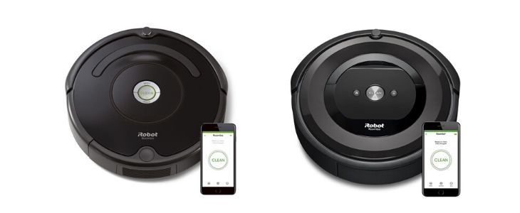 Pin On Robot Vacuum Cleaners Reviews And Tips