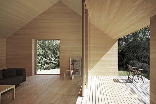 holzhaus vorarlberg garten fassade einfahrt pinterest holzh uschen architektur und. Black Bedroom Furniture Sets. Home Design Ideas