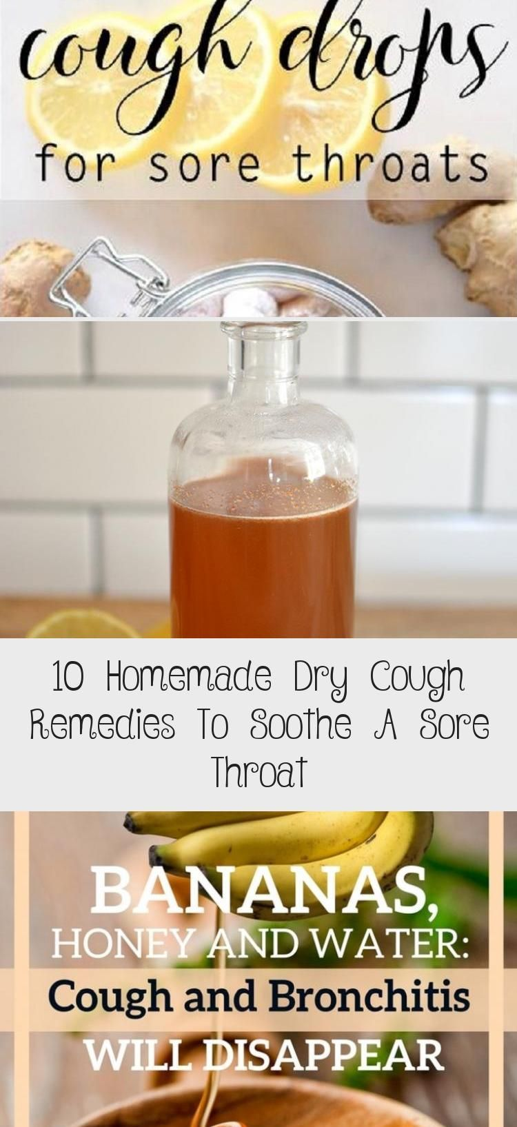 Pin by My Info on homemade remedies in 2020 Dry cough