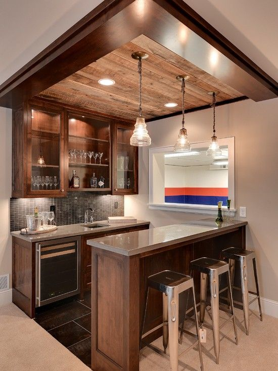 basement by Spacecrafting / Architectural Photography http://www ...