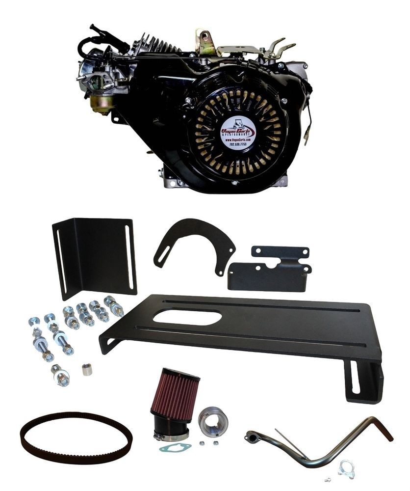Details about GX390 / Clone Install Kit for 1996 - 2004