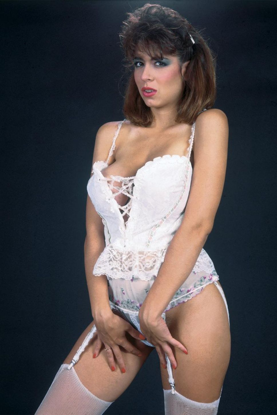 Picture Of Christy Canyon