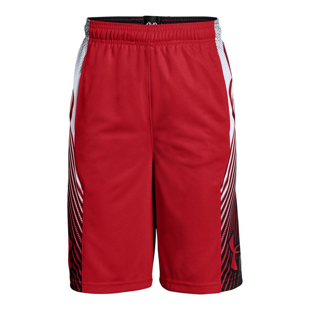 045427a01e Boys' UA Space the Floor Shorts | Under Armour US in 2019 | Products ...