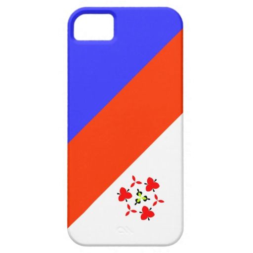 Trendy stylish cover for iPhone 5/5S