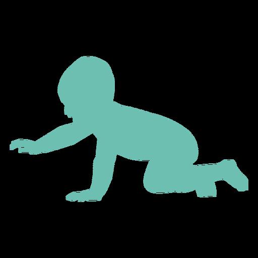 Baby Child Toddler Kid Silhouette Ad Sponsored Sponsored Child Silhouette Kid Kids Silhouette Digital Illustration Tutorial Illustrator Tutorials
