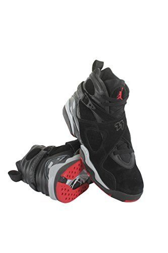2e07250ae4cdc Jordan 8 Retro Big Kids Style : 305368-022 Size : 6 M US | Air ...