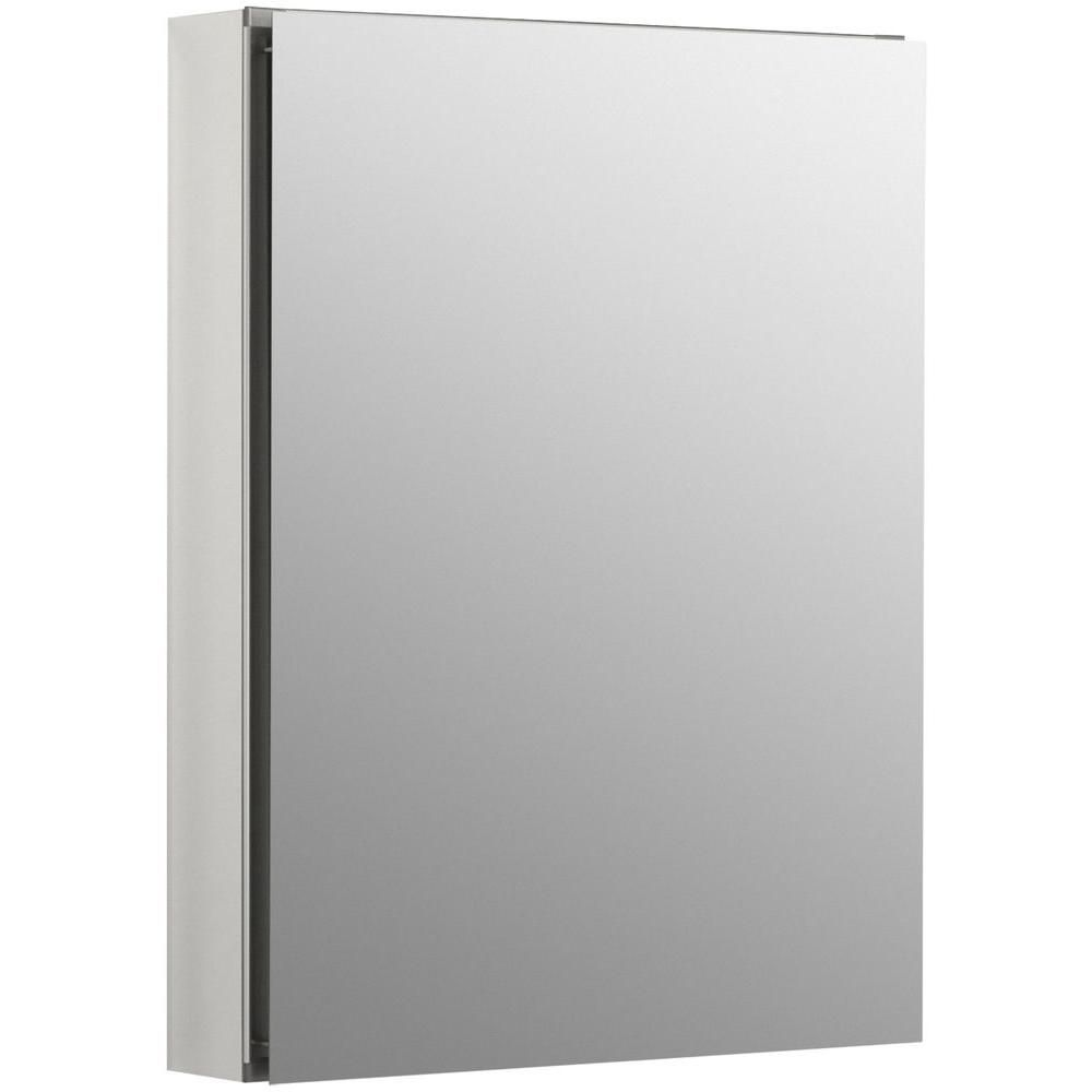 Home Depot Medicine Cabinet With Mirror Beauteous Kohler Clc 20 Inx 26 Inrecessed Or Surface Mount Medicine