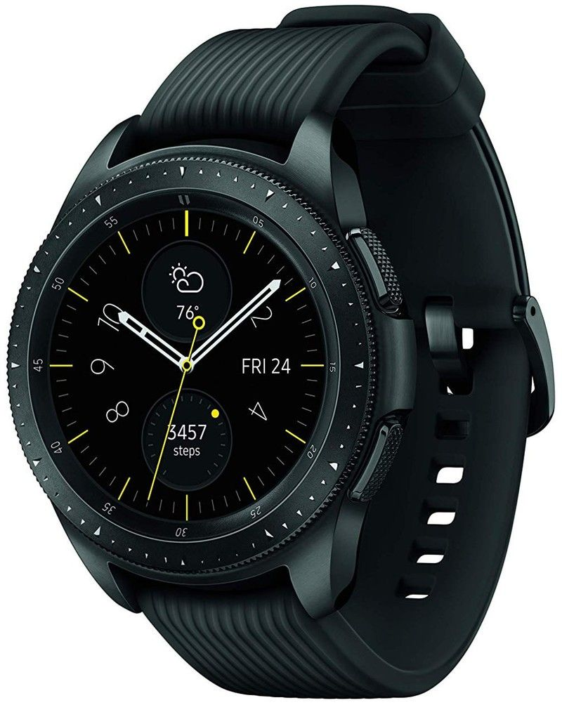 Samsung Galaxy Watch Vs Misfit Vapor Which Should You Manual Guide