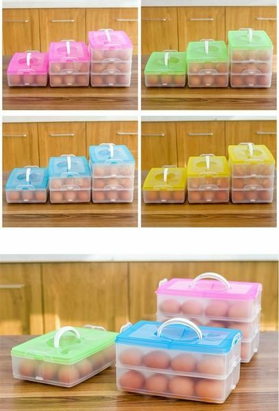 Egg Containers for you Farm Fresh Eggs – Go Go Kitchen Gadget