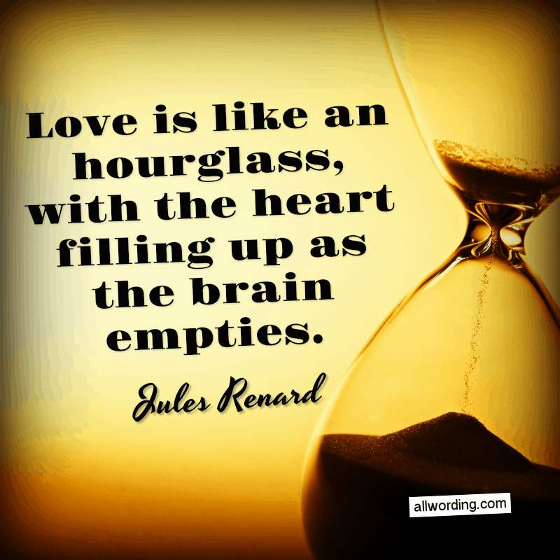 24 Quotes About Time and Love | Quotes about timing and