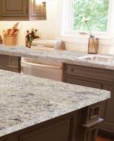 Gianni Granite White Diamond Kit Can T Beat New Bathroom
