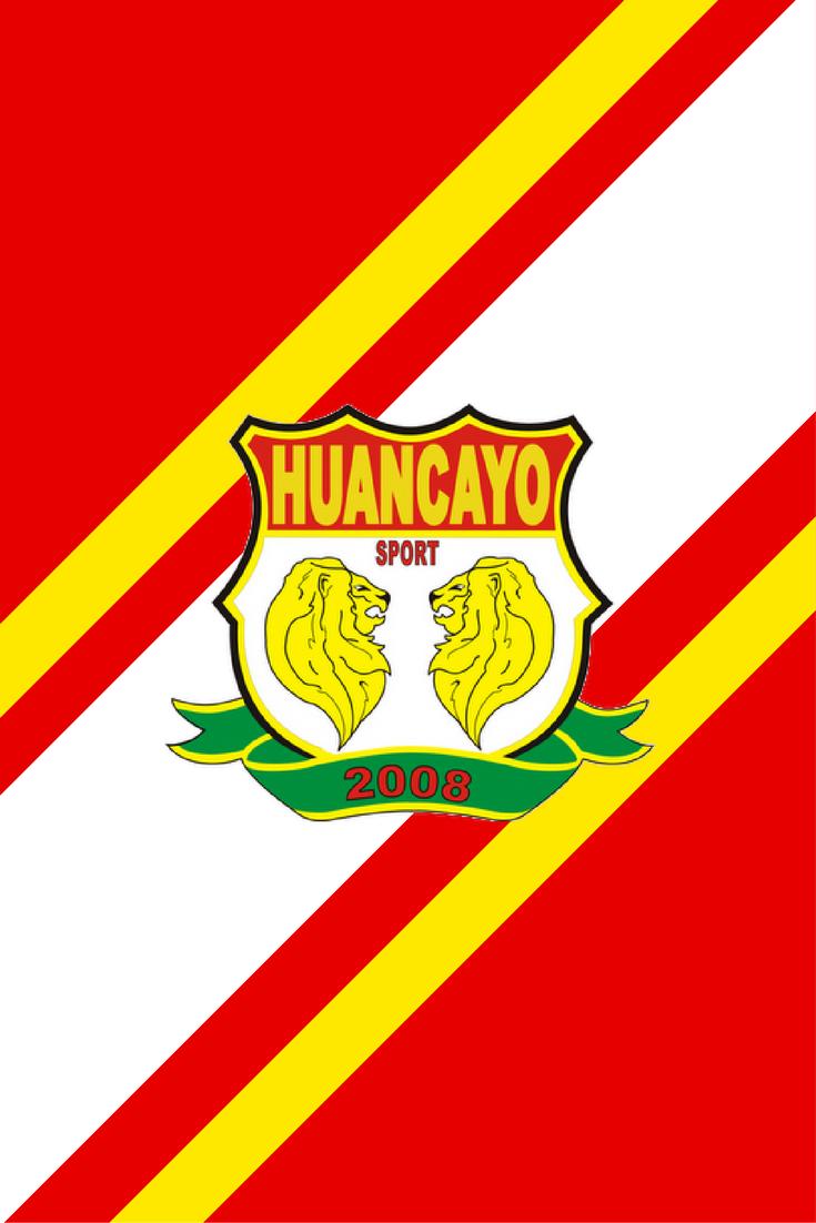 Club Social y Deportivo Sport Huancayo (HuancayoPerú