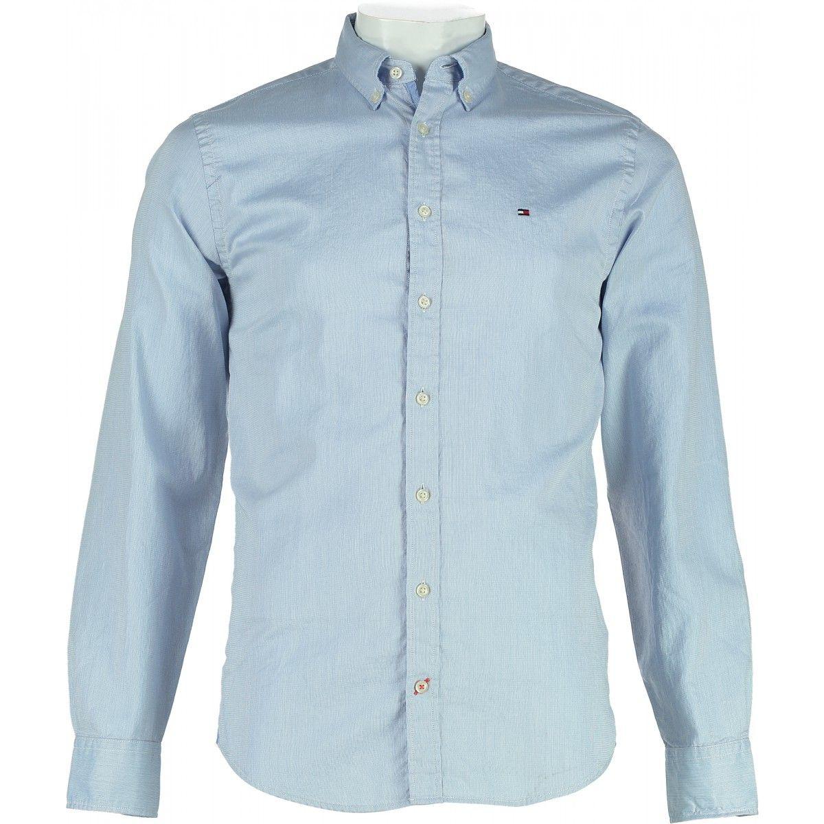 Tommy Hilfiger heren overhemd | Overhemd, Tommy hilfiger, Heren