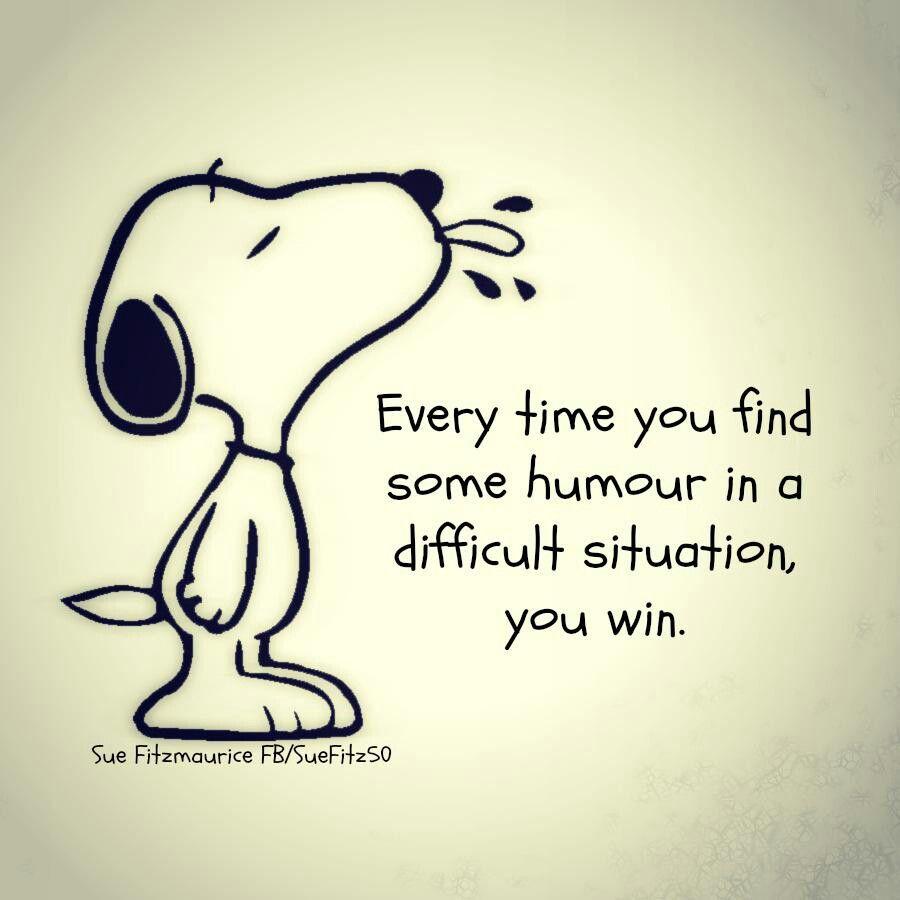 Snoopy wins ;-)