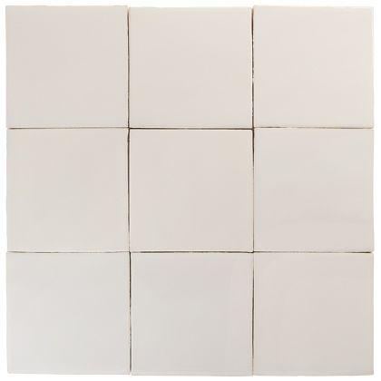 Koninklijke tichelaar makkum witte tegel stylish objects pinterest - Witte keuken decoratie ...