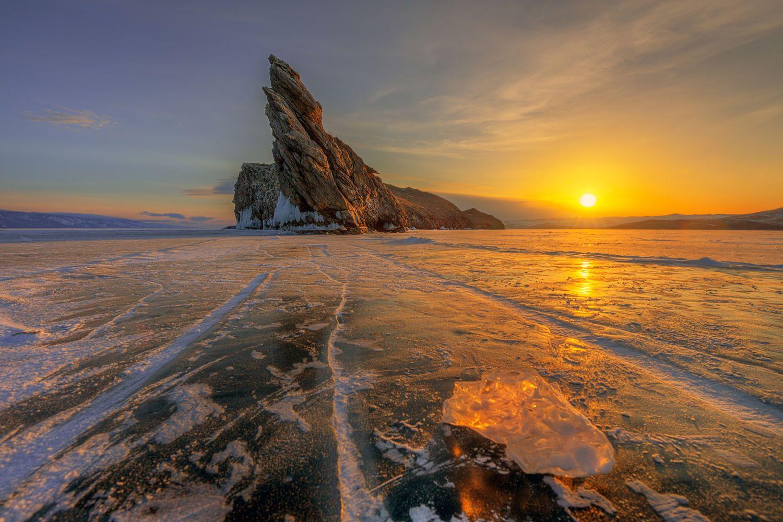 Байкал... by Ed Gordeev on 500px