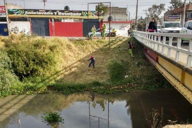 Los trabajos iniciaron desde el pasado mes de diciembre, informa el Ayuntamiento de Morelia, detalla que sólo falta de ser intervenido uno de los 12 drenes del municipio – Morelia, ...