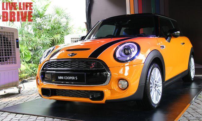Mini Cooper Price New Malaysia Bmw