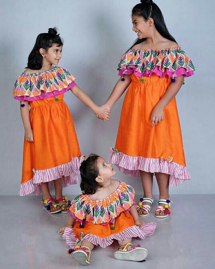Pin By Zahra22 On قرقيعان Baby Girl Dresses Little Girl Dresses Evening Dress Fashion