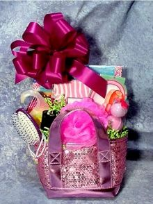 gift baskets for teenage girls - Google Search | ♢Teen Girl Gift ...