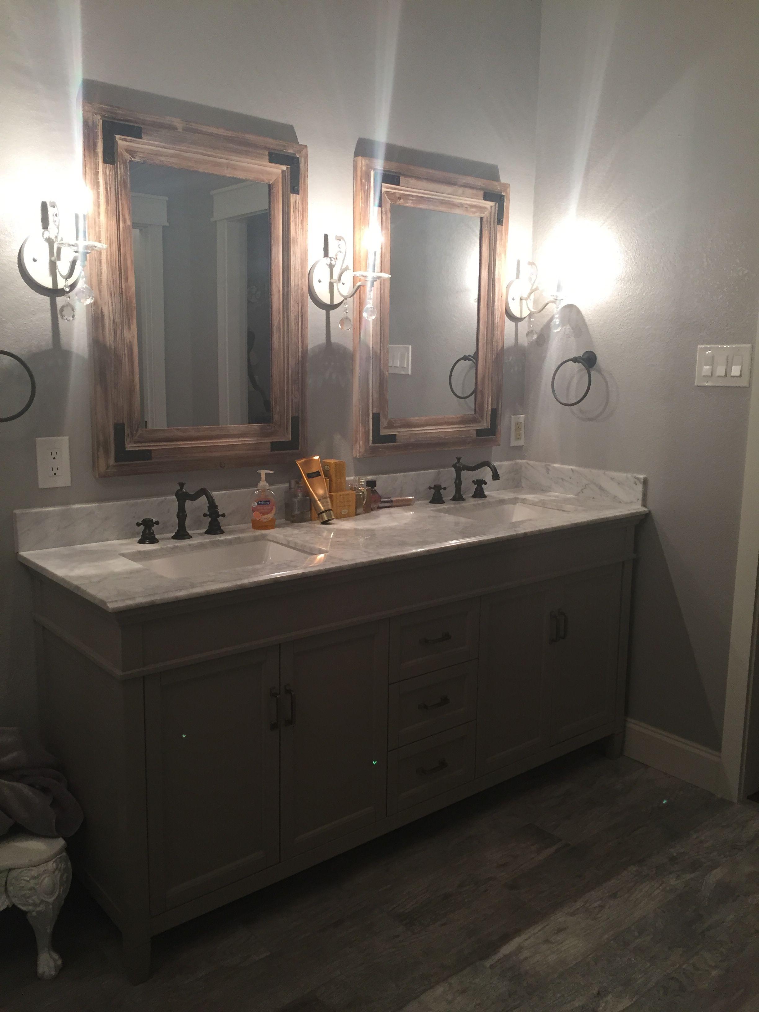 my master bath vanity bathroom double vanity on vanity bathroom id=97293