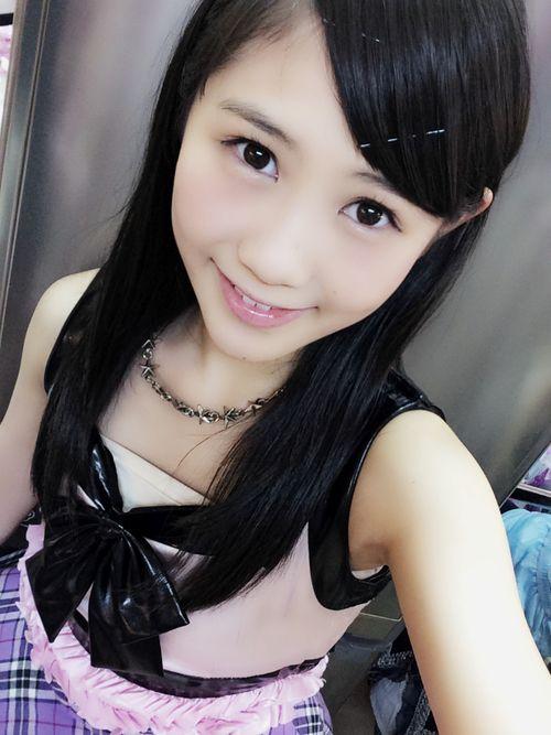 西野未姫 Nishino Miki, AKB48, japanese idol #AKB48