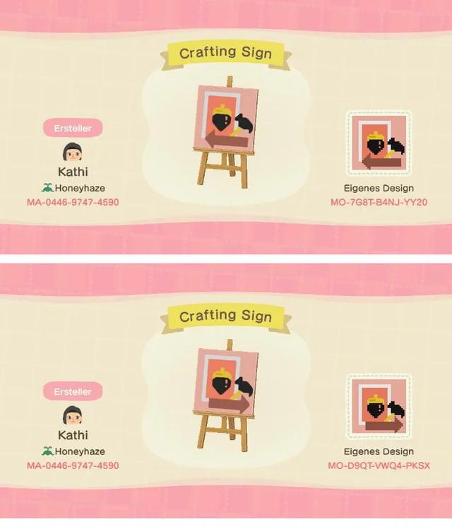 Animal Crossing QR Codes in 2020 | Animal crossing qr ...