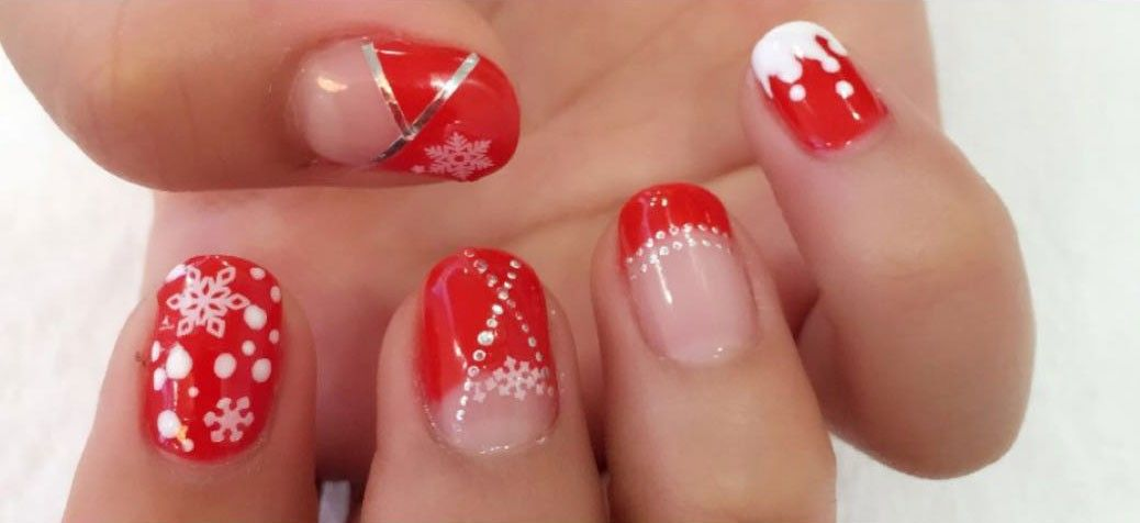 Nail Design at Treat Your Nails, Atlanta Newest Luxury Nail Salon ...