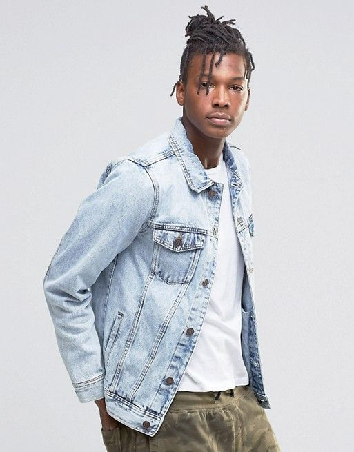 4eee73724ed Discover Fashion Online Pull & Bear, Fashion Online, Asos, Cool Outfits,  Denim