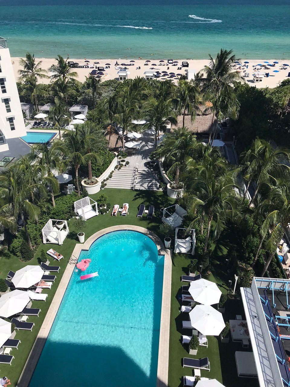 Booking Com Yve Hotel Miami Miami Usa 2043 Guest Reviews