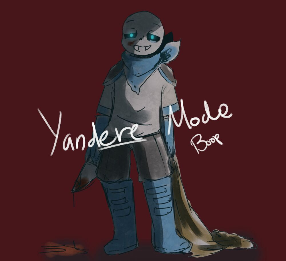 I want Her (Underswap!Sans x Shy!Reader) - ~Chapter 19