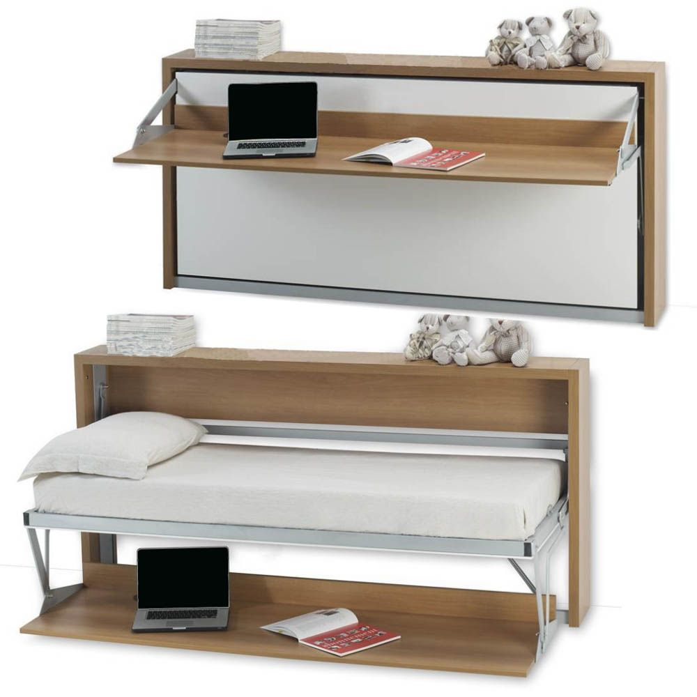 un mini bureau et un mini lit armoire lit bureau 1 personne jokari armoire lit
