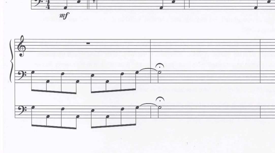 Watch Animated Sheet Music For Miles Davis So What Charlie