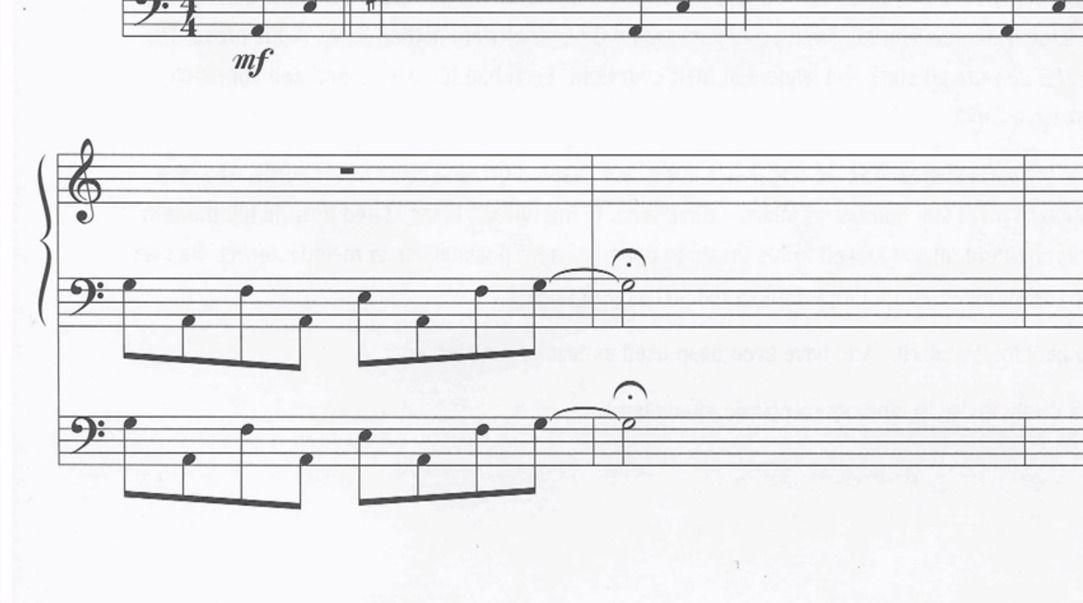 Watch Animated Sheet Music for Miles Davisu0027 u201cSo What,u201d Charlie - chess score sheet