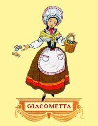 Giacometta E La Compagna Fedele Di Gianduia Carnevale Immagini