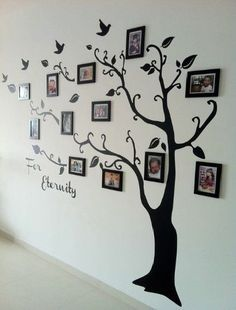 Family Tree Ideas For Wall Up Stairs   Google Search Part 97
