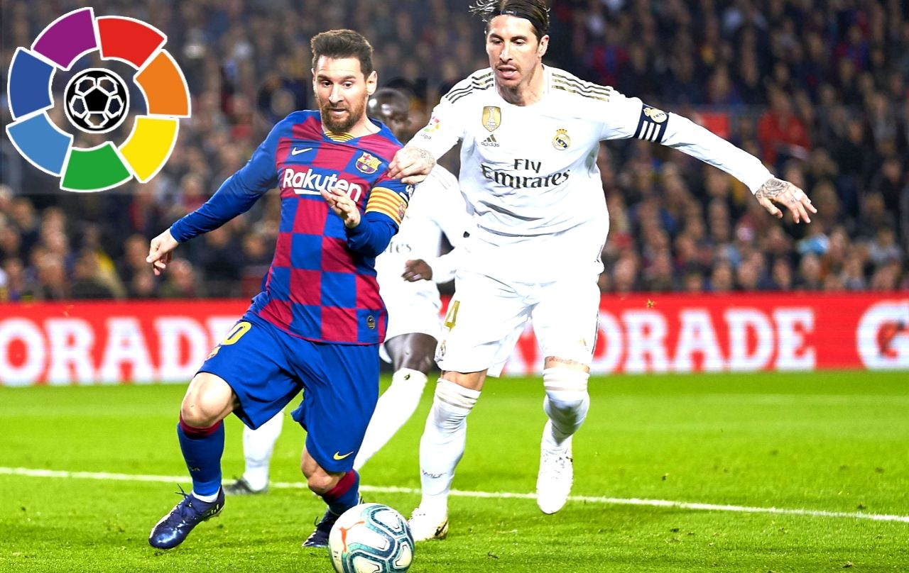 La Liga Schedule Points Table And How To Watch Live Broadcast In India In 2020 La Liga League Schedule Live Broadcast