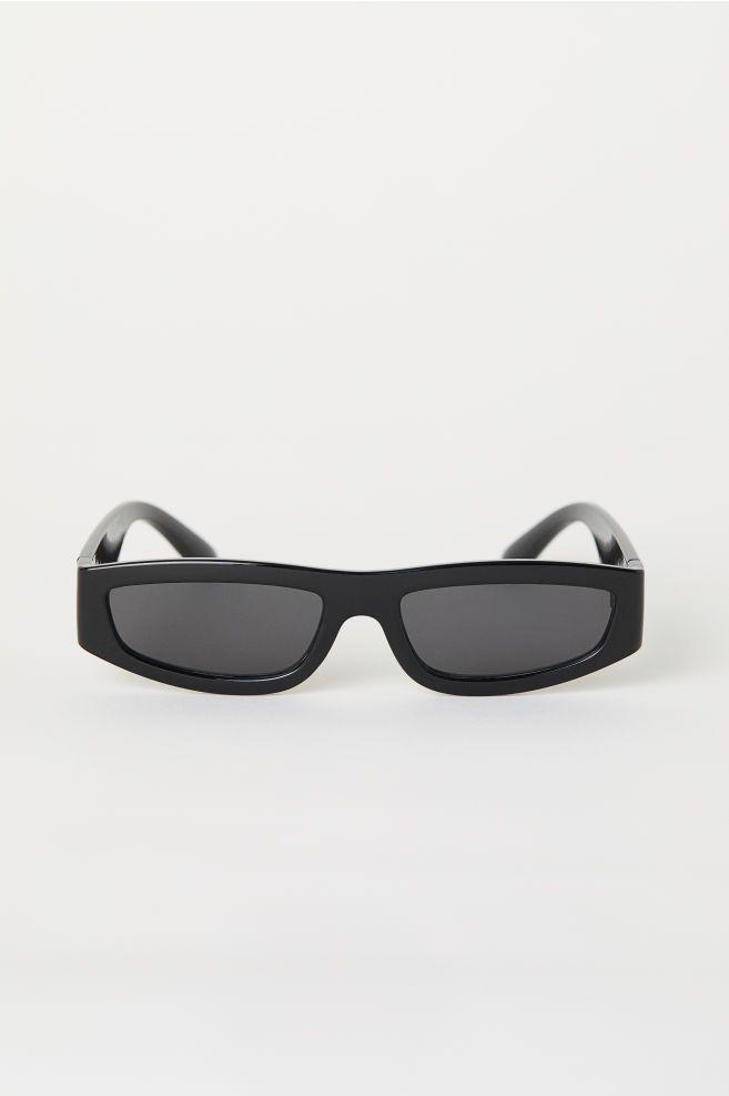 ec786bfc5012 Solbriller - Sort - DAME